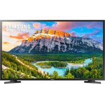 Tv 32p samsung led smart wifi hd usb hdmi - un32j4290agxzd - Samsung audio e video