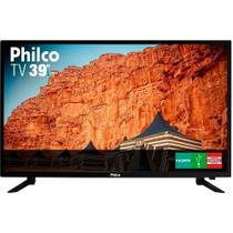 TV 39 Polegadas Philco LED PTV39N87D 099393029