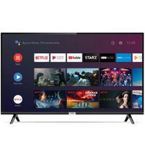 Tv 40p tcl led smart full hd hdmi usb comando de voz (mh) -