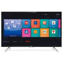 Tv 40p tcl led smart full hd hdmi usb - tv l40s4900 - Semp toshiba