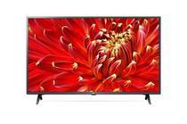TV 43P LG LED SMART Wifi HD USB HDMI  - 43LM6300PSB.BWZ - Eu Quero Eletro
