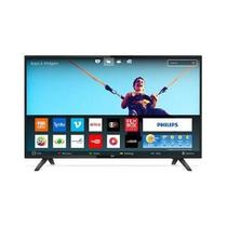 Tv 43p philips led smart wifi full hd usb - 43pfg5813 - Aoc linha marrom