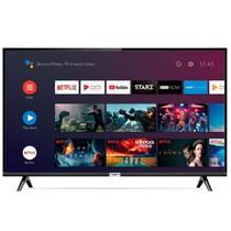 Tv 43p tcl led smart full hd comando voz - 43s6500 tcl - Semp toshiba