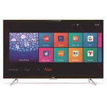 Tv 43p tcl led smart full hd hdmi usb - tv l43s4900 tcl - Semp toshiba
