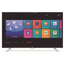 Tv 43p tcl led smart full hd hdmi usb - tv l43s4900 tcl