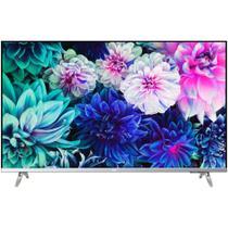 TV 50 Polegadas AOC LED Smart 4k WI-FI USB HDMI 50u6305 - Aoc Linha Marrom