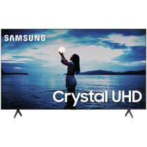 TV 50 Polegadas SAMSUNG LED SMART 4K CRYSTAL WIFI UN50TU7020GXZD -