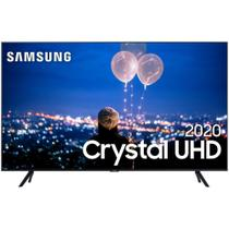 Tv 50p led smart uhd 50tu8000 4k samsung
