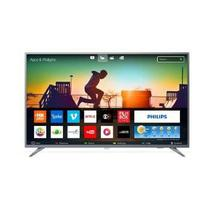 TV 50P Philips LED SMART 4K USB HDMI - 50PUG6513