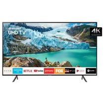 Tv 50p samsung led smart 4k wifi usb hdmi - un50ru7100gxzd - Samsung audio e video