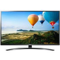 Tv 55p lg led smart 4k wifi usb hdmi comando voz - 55um7470p -