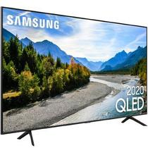 Tv 55p samsung qled smart wifi comando de voz - qn55q60tagxzd - Samsung Audio E Video