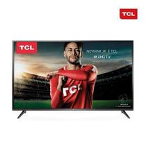 TV 55P TCL LED SMART 4K Wifi USB HDMI - 55P65US