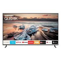 TV 65 Polegadas Samsung QLED 8K Smart WIFI USB HDMI QN65Q900RBGXZD -