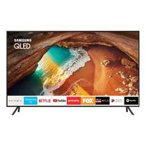 Tv 65p samsung qled smart wifi 4k usb hdmi - qn65q60ragxzd