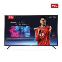 TV 65P TCL LED SMART 4K Wifi USB HDMI - 65P65US - Semp toshiba