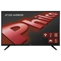 TV Android LED 49