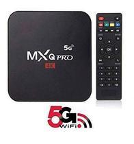 TV Bo-x Mx 9 4K Smart Android 10.1 Ultra Hd - Interstar