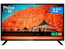 """TV D-LED 32"""" Philco PTV32F10D 2 HDMI 1 USB -"""