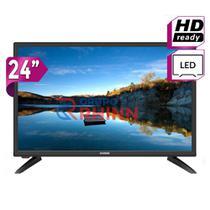 Tv Digital Led 24 Polegadas  Hdmi USB  Monitor  VGA Dolby Audio Controle Remoto 110/220 Volts - Hyundai