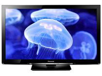TV LCD 32 Polegadas Full HD 1080p 3 HDMI Easy IPTV - Conversor Integrado TC-L32U30B Viera - Panasonic