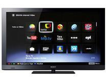 TV LCD 32 Polegadas Full HD 1080p 4 HDMI DLNA - Conversor Integrado KDL-32CX525 Bravia - Sony