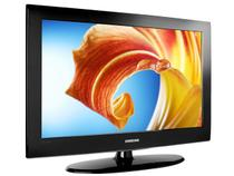 TV LCD 32 polegadas Full HD (1920x1080) - 3 HDMI Contraste 15.000:1 Samsung Série 5 32A550