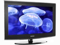 TV LCD 32 polegadas Full HD (1920x1080) - 4 HDMI Samsung Série 6 Touch of Color LN32A610