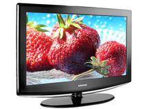 TV LCD 32 polegadas HD Ready (1366x768) - 2 HDMI Samsung Série 3 LN32A330