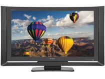 TV LCD 32 polegadas HDTV 1366x768 - 2 HDMI Sony Bravia KLV 32NL14