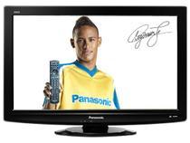 TV LCD 32 Polegadas HDTV 720p 2 HDMI - TC-L32C10B Viera - Panasonic