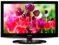 TV LCD 32 Polegadas HDTV 720p 3 HDMI Anynet+ - Conversor Integrado LN32C450 - Samsung