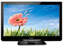 TV LCD 32 Polegadas HDTV 720p 3 HDMI DLNA - Conversor Integrado TC-L32C30B Viera - Panasonic