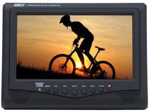 TV LCD Portátil 7 polegadas - Premium PM-740M