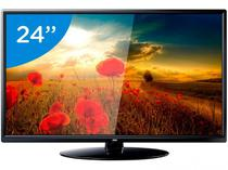 TV LED 24 AOC LE24M1475 - Conversor Digital 2 HDMI 1 USB -