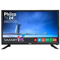 """TV Led 24"""" Philco Smart PTV24N91SA -"""