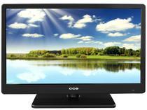 """TV LED 29"""" LT29D CCE HDTV - Conversor Integrado 2 HDMI 1 USB"""