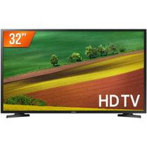 TV LED 32 HD Samsung UN32N4000AGXZD HDMI USB Conversor Digital