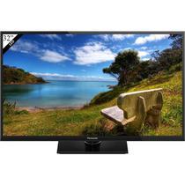 "TV LED 32"" Panasonic TC-32A400B, Full HD, Conversor Digital, HDMI, USB, GINGA, VIERA Link -"