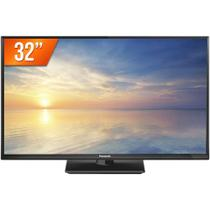"""TV LED 32"""" Panasonic TC-32F400B, 2 HDMI, USB - Bivolt -"""