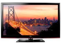 TV LED 32 Polegadas Full HD 120Hz 3 HDMI Subwoofer - Conversor Digital Integrado 32LE4600 Infinita - LG