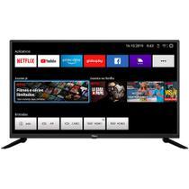 Tv Led 39 Polegadas Smart Hd 2 Hdmi 1 Usb Wifi Netflix  Ptv39g60s Philco -