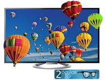 """TV LED 3D 55"""" Sony KDL-55W805A Full HD 1080p - Conversor Integrado 4 HDMI 3 USB 4 Óculos 3D 480Hz"""