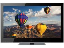 TV LED 40 Polegadas Full HD 1080p 4 HDMI 120Hz - Conversor Integrado - Sony Bravia KDL-40NX705