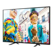 TV LED 40 Polegadas Panasonic Full HD USB HDMI TC-40D400B - Panasonic (audio video)