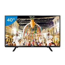 TV LED 40 Polegadas Panasonic Full HD USB HDMI TC-40D400B -