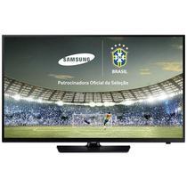 TV LED 40 Polegadas Samsung Full HD HG40NC450HGXZD -