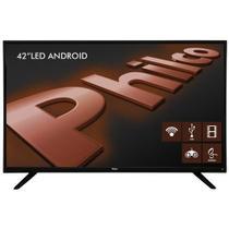 TV Led 42 PH42F10DSGWA Android, Full HD - Philco -