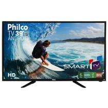 "TV Led Android Smart 39"" PH39N91DSGWA Philco"