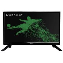 TV Led Full HD 24